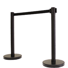 Stanchions & Rope